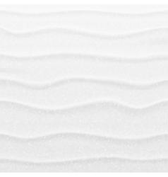 Snow texture vector image