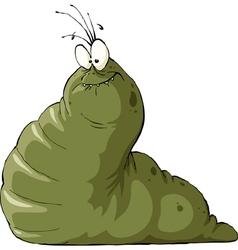 slug vector image
