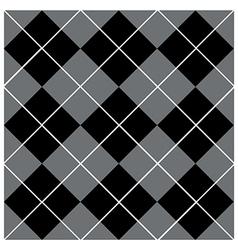 Argyle wallpaper vector