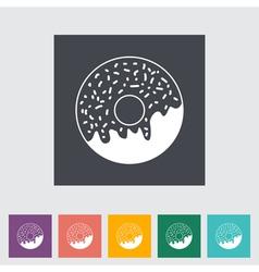 Donut 2 vector