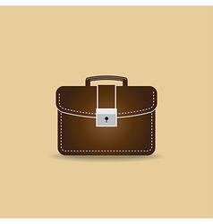 Work bag vector image