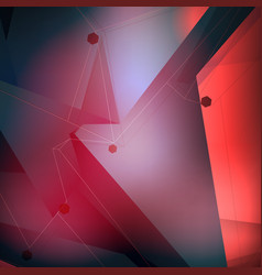 Abstract coloful soft blurred background vector