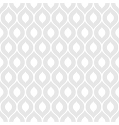 Ornamental seamless pattern background vector