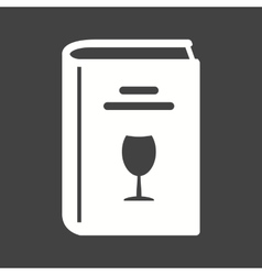 Drinks recipes vector