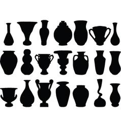 Vase 2 vector
