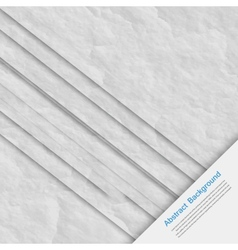 Abstract background gray lines vector