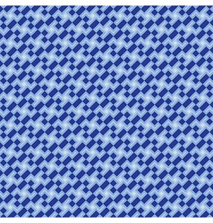 Rectangle pattern vector image