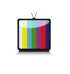 Television television broadcasting leisure vector