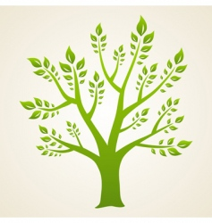 tree concept vector image