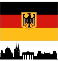 Germany vector