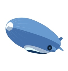 Isolated dirigible vector