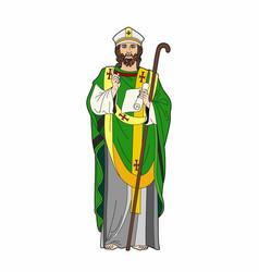 Churchman vector