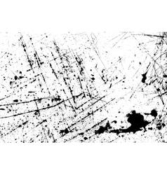 Distress texture vector