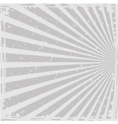 Retro and striped background design vector