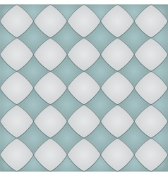 Repeating tiles Seamless pattern vector image vector image