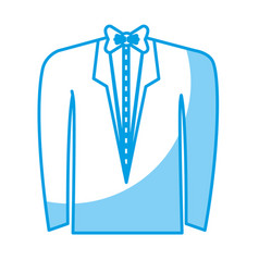 Men clothes design vector
