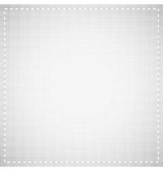 canvas vector image vector image