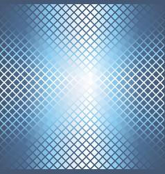 glowing diamond pattern seamless gradient vector image vector image
