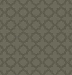 Abstract geometric vintage seamless pattern vector image vector image