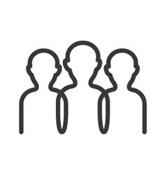 Avatar man icon person design graphic vector