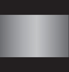 gray abstract background gray gradient background vector image vector image