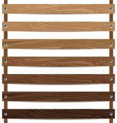 Wooden texture background Wooden Floor background vector image