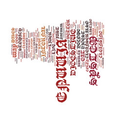 Enuvia review text background word cloud concept vector