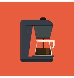 Coffe time vector