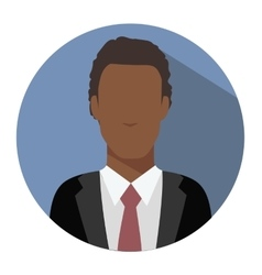 User sign icon person symbol human avatar vector