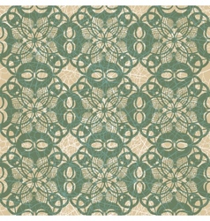 Beautiful vintage seamless wallpaper eps10 vector
