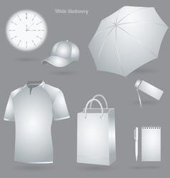 Souvenirs design vector