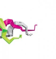 technolgy icons vector image