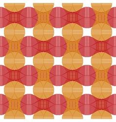 Seamless fabric vector