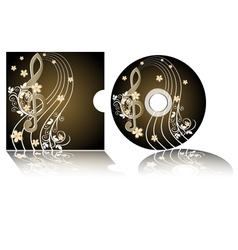 Cd label vector