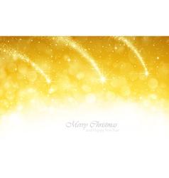 Magic stars vector image