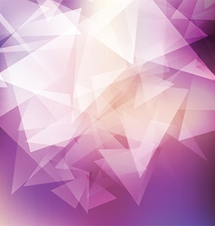 abstract geometric background 1306 vector image