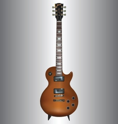 Gibson les paul vector