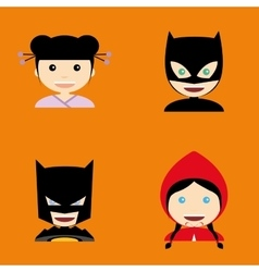 Costumes vector