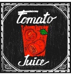 Tomato Image vector image vector image