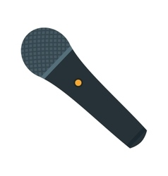 Wireless microphone vector