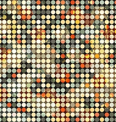 Abstract light seamless vector