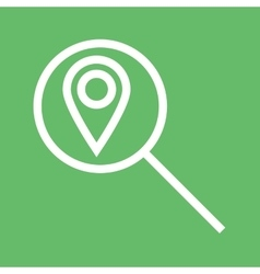 Find location vector