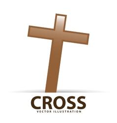 Catolic symbol vector