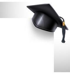 Graduations vector image vector image