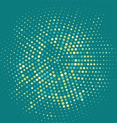 abstract circle background 1807 vector image