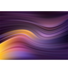 Abstract modern wavy background eps10 elegant wave vector