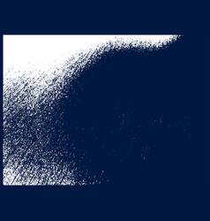 Grungy damaged texture vector