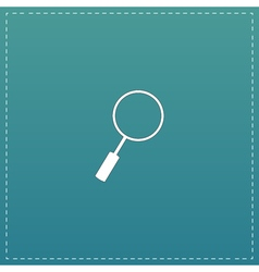 Search Searching Looking For Research Information vector image
