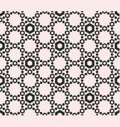 Perforated hex delicate hexagonal grid vector