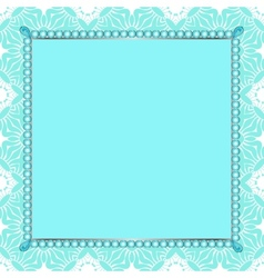 Invitation to the frame vector